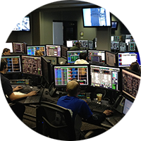 Operations Monitoring & Control